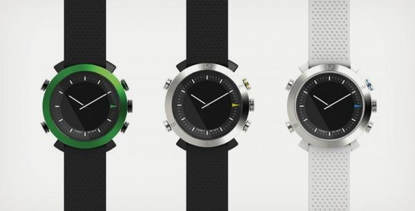 Cognito Original Smart Watch 3 600x305 Cogito Original Smart Watch