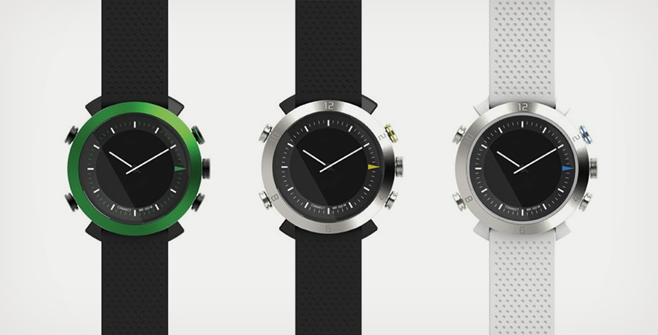 Cognito Original Smart Watch 3