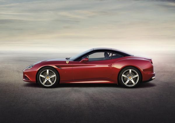 Ferrari California T 1 600x424 Ferrari California T