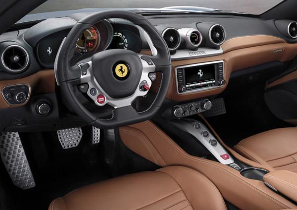 Ferrari California T 2 600x424 Ferrari California T