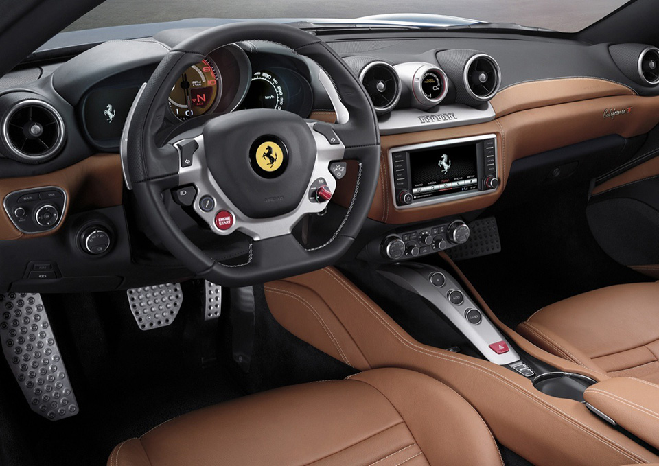 Ferrari California T (2)