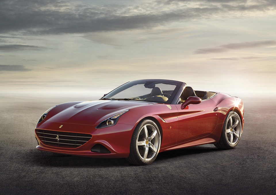 Ferrari California T (3)