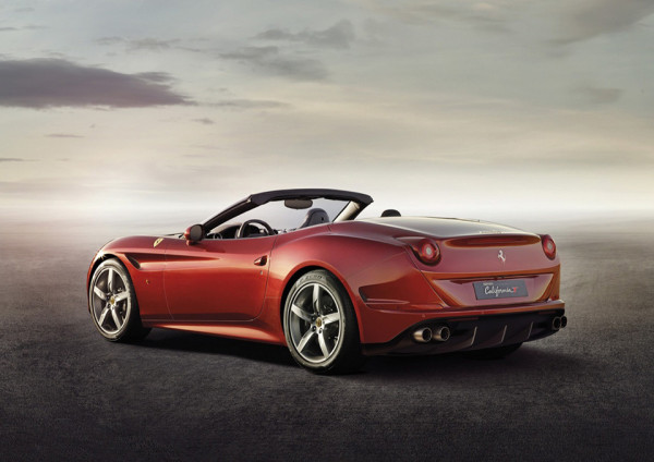 Ferrari California T (4)
