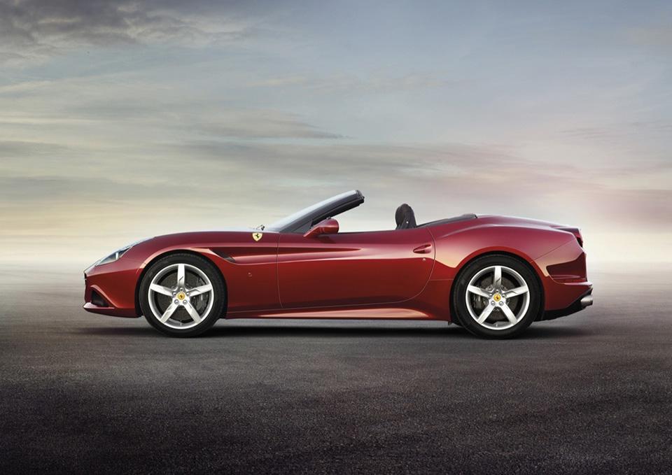 Ferrari California T (5)