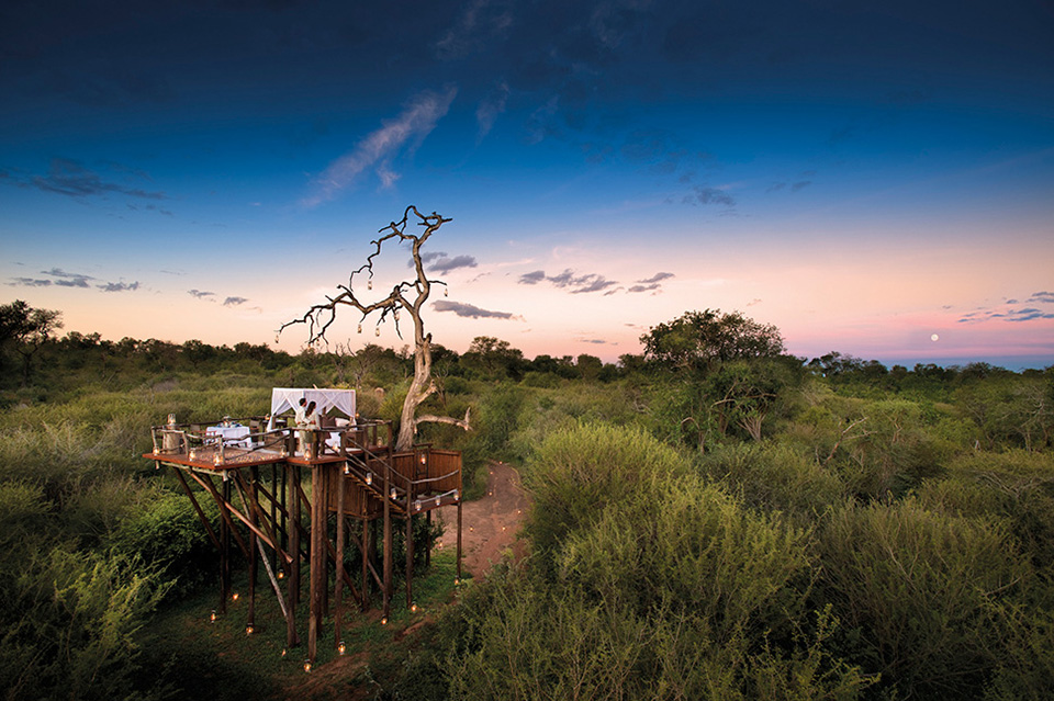 Lion Sands Game Reserve – South Africa 1