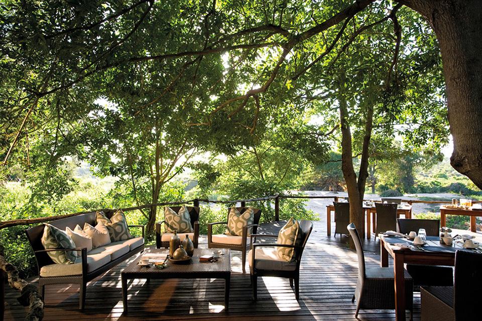 Lion Sands Game Reserve – South Africa 12