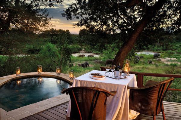 Lion Sands Game Reserve - South Africa 17