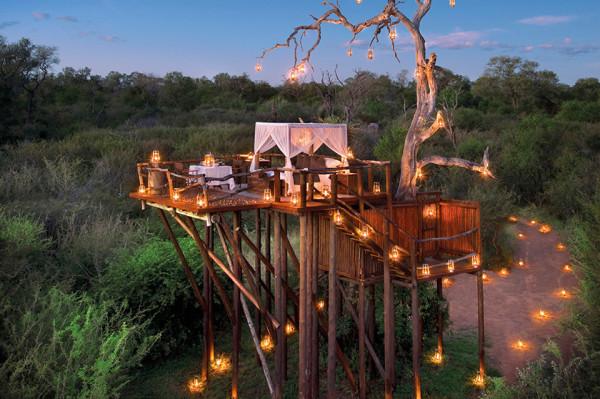Lion Sands Game Reserve South Africa 2 600x399 Lion Sands Game Reserve   South Africa