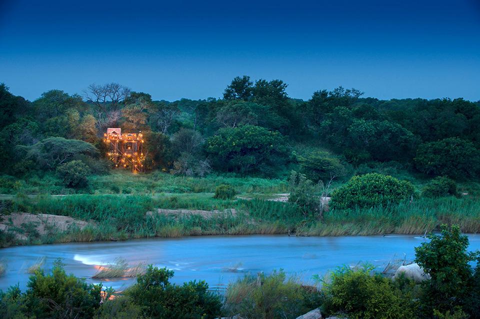 Lion Sands Game Reserve – South Africa 5
