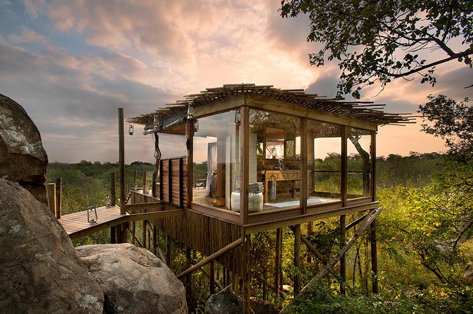 Lion Sands Game Reserve – South Africa 6