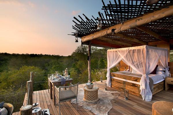 Lion Sands Game Reserve - South Africa 7