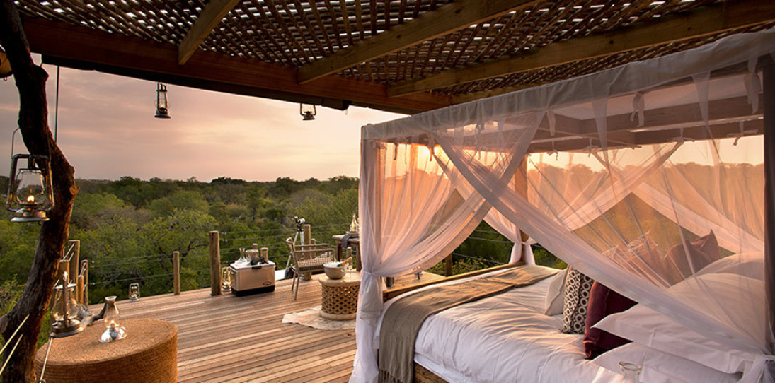 Lion Sands Game Reserve – South Africa