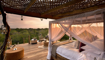 Lion Sands Game Reserve – South Africa