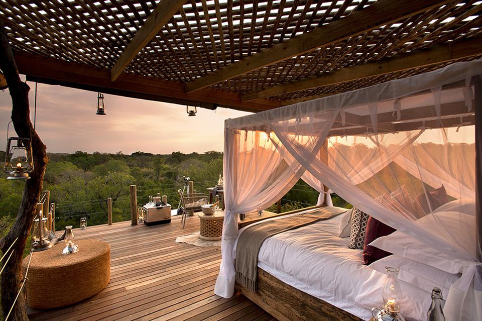 Lion Sands Game Reserve – South Africa 8