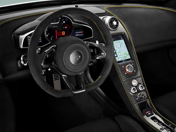 McLaren 650S 6