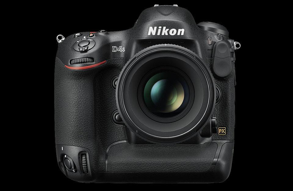 Nikon D4s DSLR 2