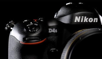 Nikon D4s DSLR: Nikon's Newest Pride and Joy