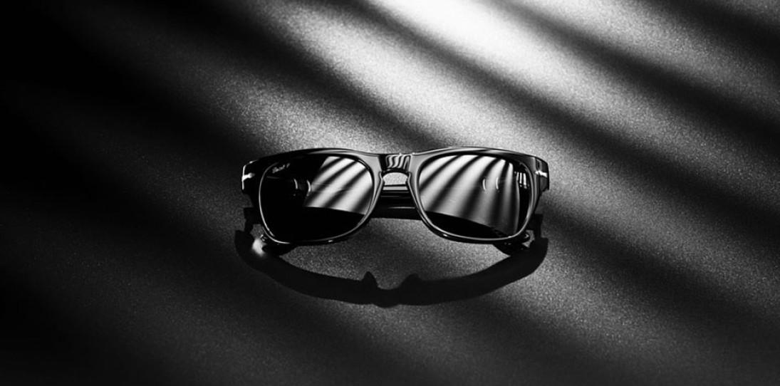 Persol Film Noir Edition Eyewear