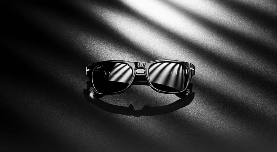 Persol Film Noir Edition Eyewear 1