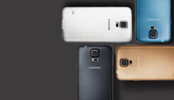 Samsung Galaxy S5 – Standing Firm on the Status Quo
