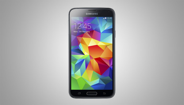 Samsung Galaxy S5 3 600x343 Samsung Galaxy S5   Standing Firm on the Status Quo