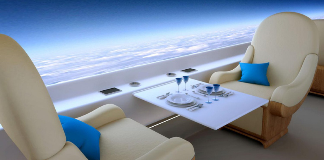 Spike Aerospace Supersonic Private Jets