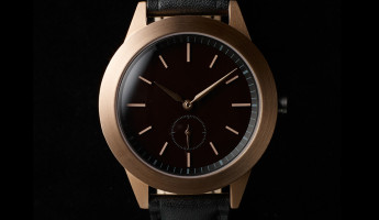 UniformWares 351 Series Watch