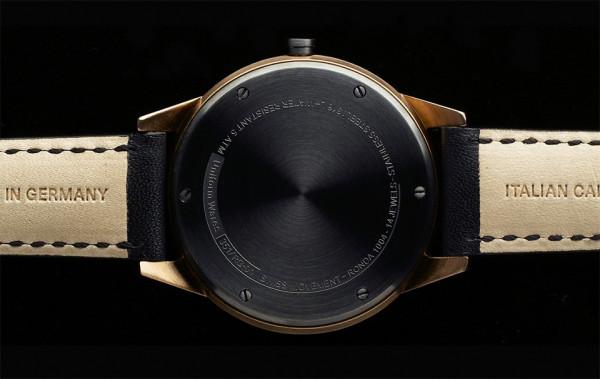 UniformWares 351 Series Watch 3 600x379 UniformWares 351 Series Watch