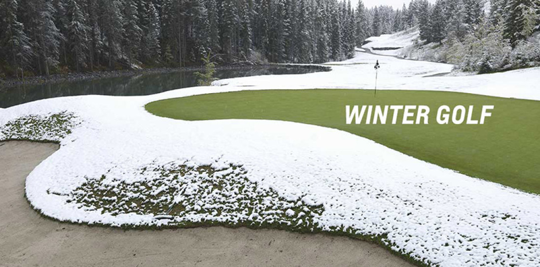 Winter Golf: the Cold-Weather Adventure Sport