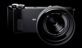 Sigma dp2 Quattro: Pro-Friendly Compact Camera
