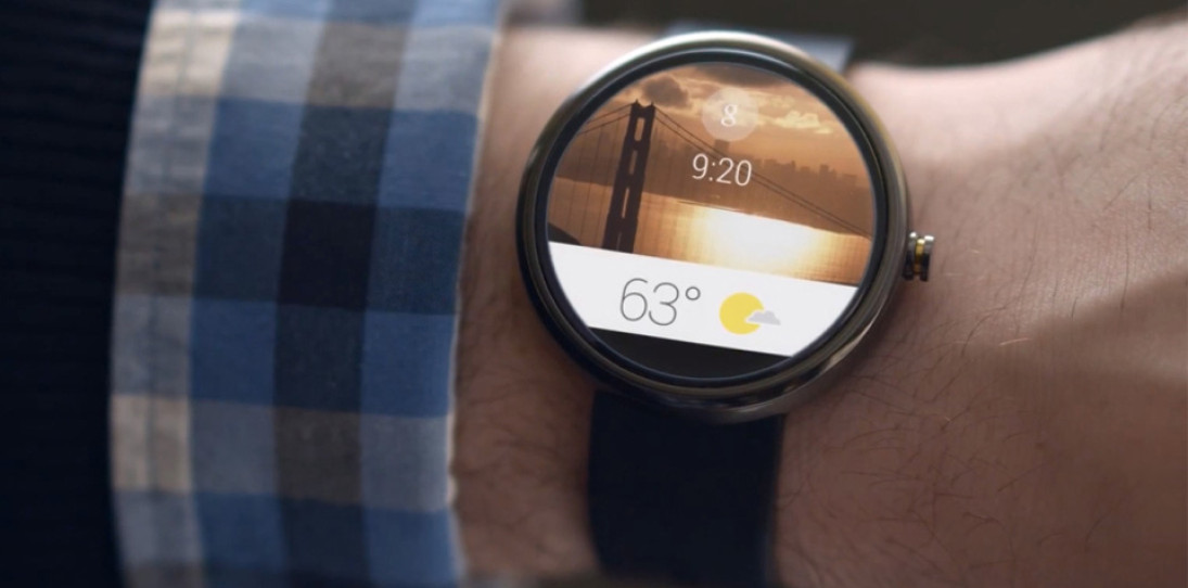 Google's Android Watch: Wrist-Rocking the Future of Wearables