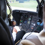 Cadillac-V-Series-Charity-Event-at-Trump-Doral---Trump-Helicopter-Interior-2---Control-Panel