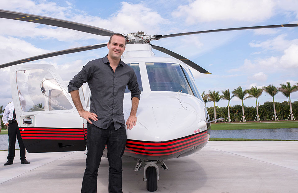 Cadillac-V-Series-Charity-Event-at-Trump-Doral—Trump-Helicopter-Mike-Payne-2
