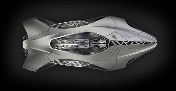 EDAG Genesis Car Body Design (5)