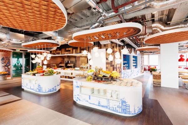 Google Amsterdam Office by DDock - Photo by Alan Jensen 5