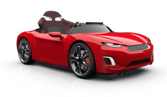 Henes Broon F8 Series 345x200 Henes Broon Luxury Electric Toy Car