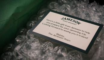 Discovering the Irish Origin of the Jameson Story