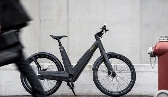 LEAOS Carbon Fiber Electric Bike