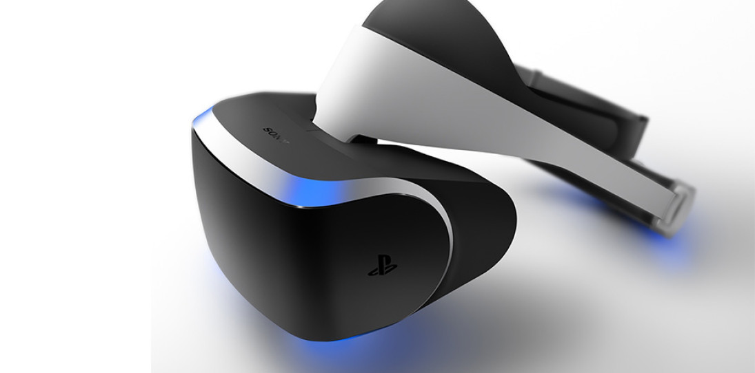 Sony Project Morpheus VR: An Evolution for the PS4