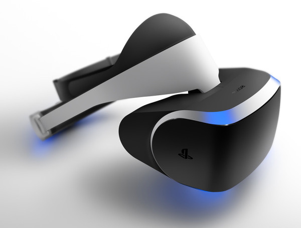 Sony Project Morpheus 2 600x455 Sony Project Morpheus VR: An Evolution for the PS4
