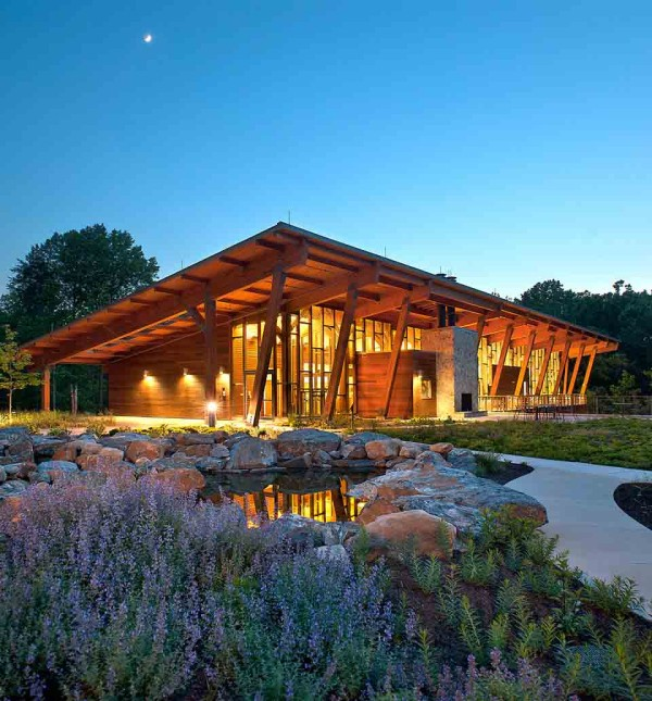 2014 U.S. Wood Design Award Winners 2