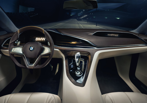BMW Vision Future Luxury Concept 17 600x423 BMW Vision Future Luxury Concept
