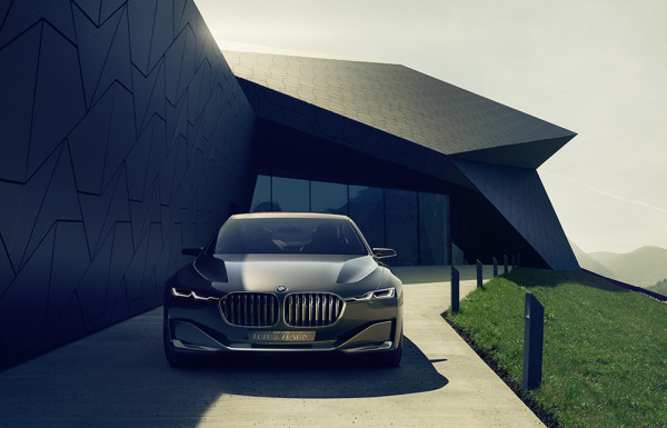 BMW Vision Future Luxury Concept 5 600x385 BMW Vision Future Luxury Concept
