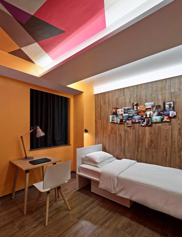Generator Hostel - London by The DesignAgency 17