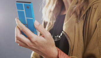 "Google's Modular ""Project Ara"" Revealed: A True ""All In One"" Device"