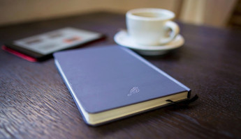 High Quality Notebook 345x200 Mod: A Cloud Enabled Paper Notebook