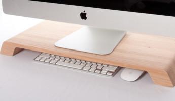 Lifta Desk Organizer 345x200 Lifta Adds A Minimalist, Ergonomic Touch to Your Office