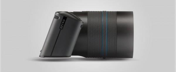 Lytro Illum Light Field Camera 2