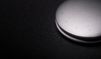 Best Fitness Trackers 2014 - Misfit Shine