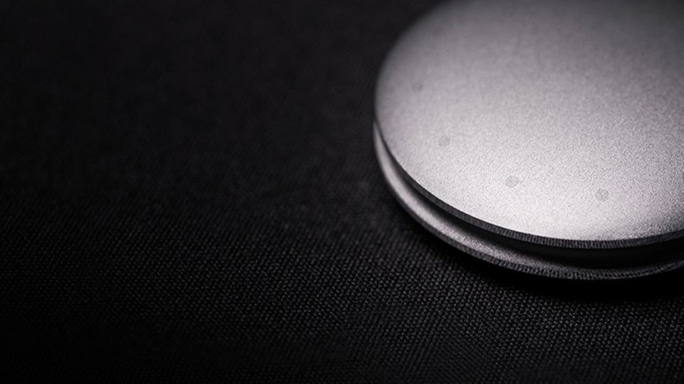 Best Fitness Trackers 2014 – Misfit Shine